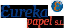 Logo Eurekapapel